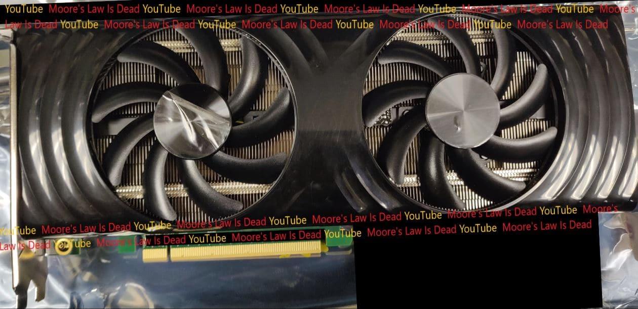 Así luce una Intel Xe-HPG 512EU (DG2), rendiría como una GeForce RTX 3070 Ti