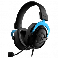 Newskill Sylvanus PRO: Auriculares gaming con audio 7.1 Virtual