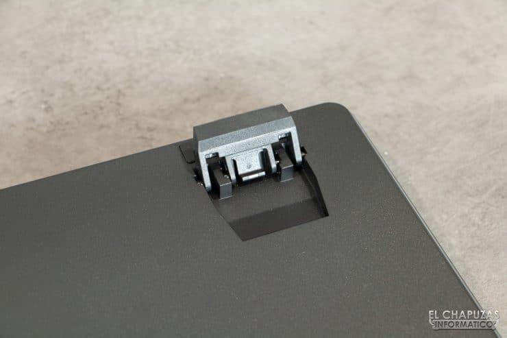 Thermaltake Argent K5 RGB - Base 2