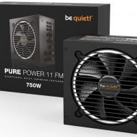 be Quiet! lanza sus fuentes de alimentación Pure Power 11 FM, SFX Power 3 y TFX Power 3