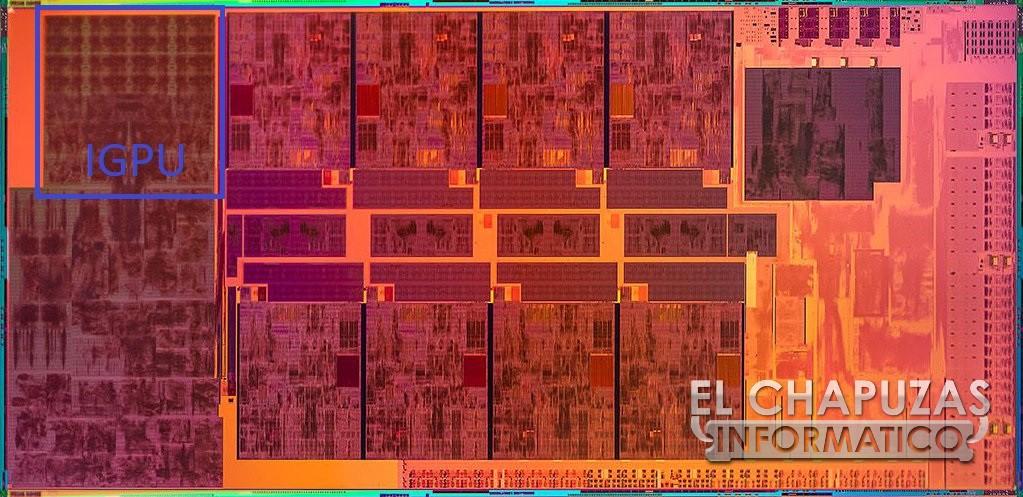 Review: Intel UHD Graphics 750, la iGPU integrada del Intel Core i9-11900K