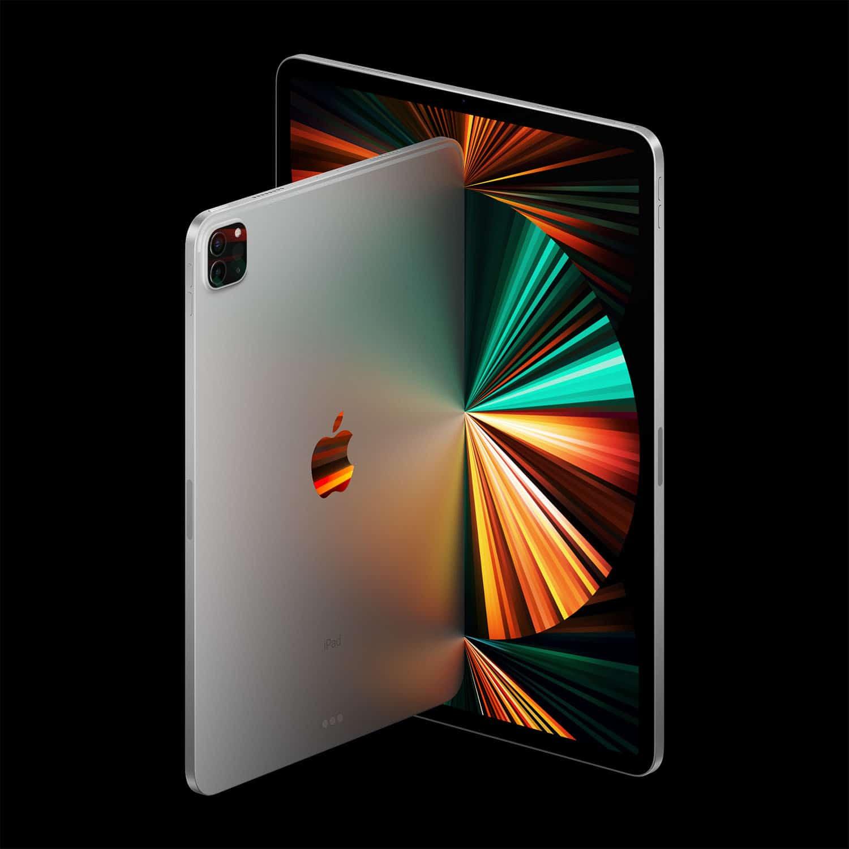 Nuevo iPad Pro de 12.9″: Apple M1, panel Mini-LED y 128GB de capacidad por 1.199 euros