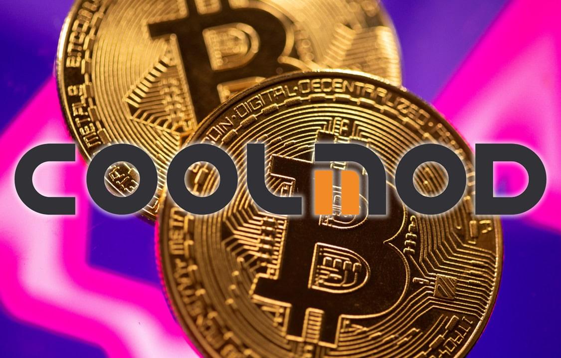 Coolmod se suma a la moda, ya puedes comprar hardware con Bitcoin's