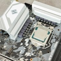 Review: Intel Core i5-11400
