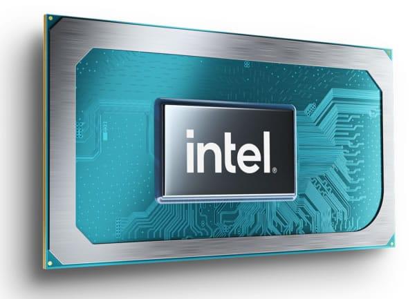 Intel saca pecho de su nuevo Core i7-1195G7: Destroza al Ryzen 7 5800U en productividad y gaming