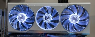Review: PowerColor Radeon RX 6700 XT Hellhound