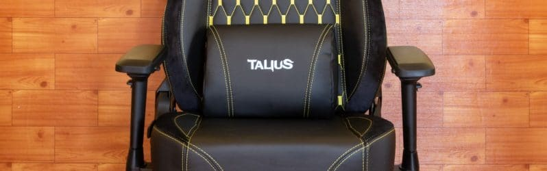 Review: Talius Mamut