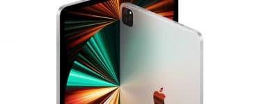 El iPad Pro con el SoC Apple M1 es más rápido que el Intel Core i9 del MacBook Pro de 16.4″