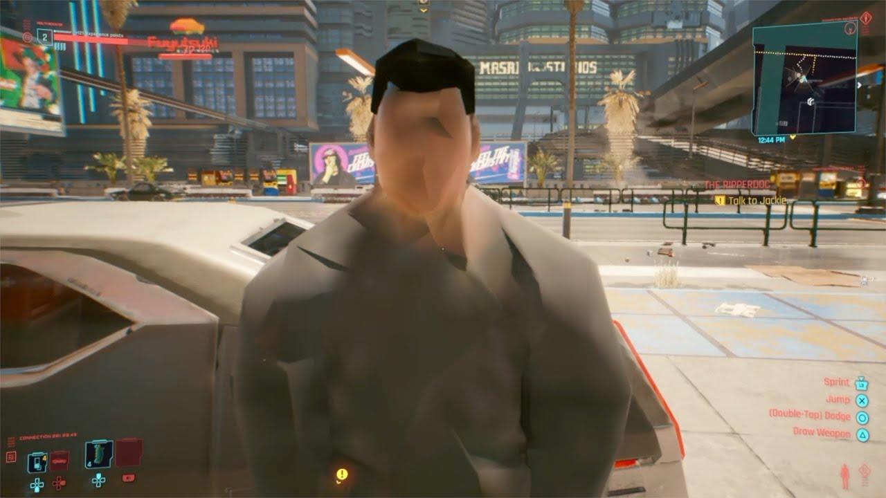 La versión 'Next Gen' de Cyberpunk 2077 y The Witcher 3 se retrasa al 2022