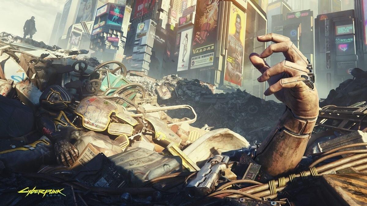 Cyberpunk 2077 no va nada bien, no ha vendido ni 1 millón de copias en 2021