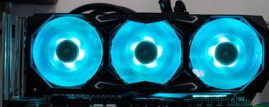 Review: KFA2 GeForce RTX 3080 Ti SG