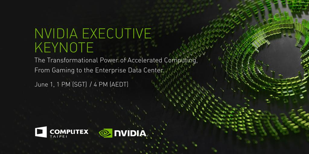 [Finalizado] Evento de Nvidia: Presentación de las GeForce RTX 3080 Ti y GeForce RTX 3070 Ti