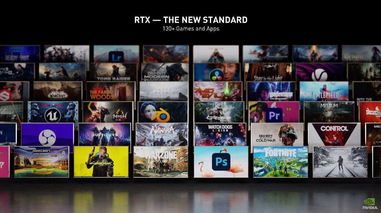 Red Dead Redemption 2 o DOOM Eternal los próximos en recibir el Nvidia RayTracing y DLSS