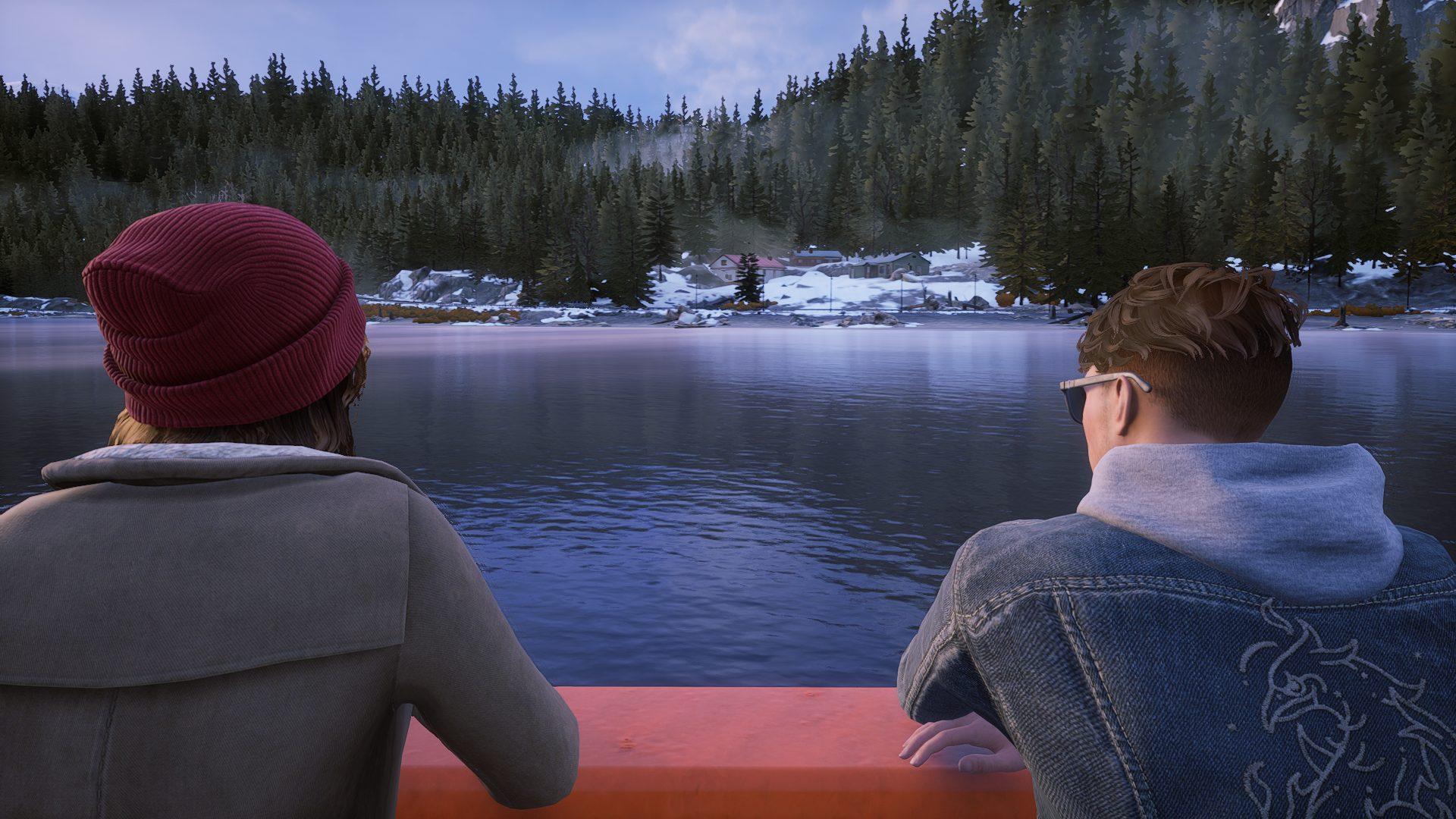 Descarga gratis el juego 'Tell Me Why' desde la Microsoft Store y Xbox