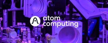 Atom Computing anuncia su ordenador cuántico de 100 qubits
