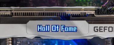 Review: KFA2 GeForce RTX 3080 Ti HOF