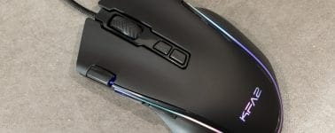 Review: KFA2 Slider-01