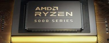 Aparece una APU AMD Ryzen 6000 de 8 núcleos con memoria DDR5 @ 4800 MHz