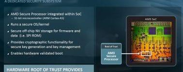 Descubren una nueva vulnerabilidad en el 'Secure Encrypted Virtualization' de las CPUs AMD