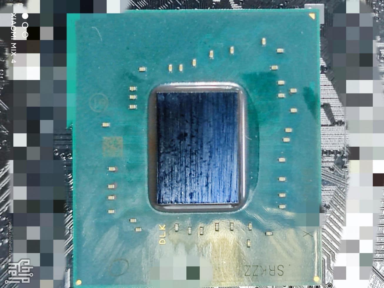 Las CPUs Alder Lake se lanzarán junto a casi 100 placas base Intel Z690