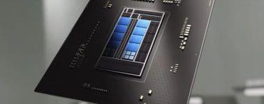 Intel Core i5-12600K: 33% más rápido que el AMD Ryzen 5 5600X en AotS