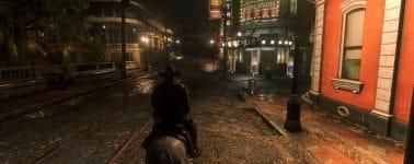Así luce el Red Dead Redemption 2 @ 8K con más de 50 Mods y RayTracing