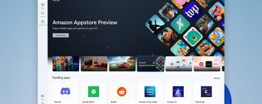 Los Insiders de Windows 11 Preview ya pueden ejecutar aplicaciones Android