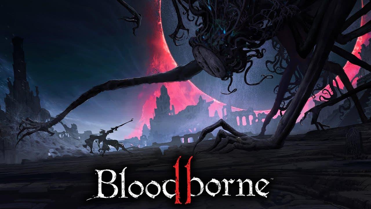 El Port de Bloodborne para PC ya estaría finalizado según los rumores