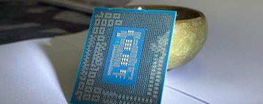 El Intel Core i9-12900K 'QS' se sitúa por encima del AMD Ryzen 9 5950X
