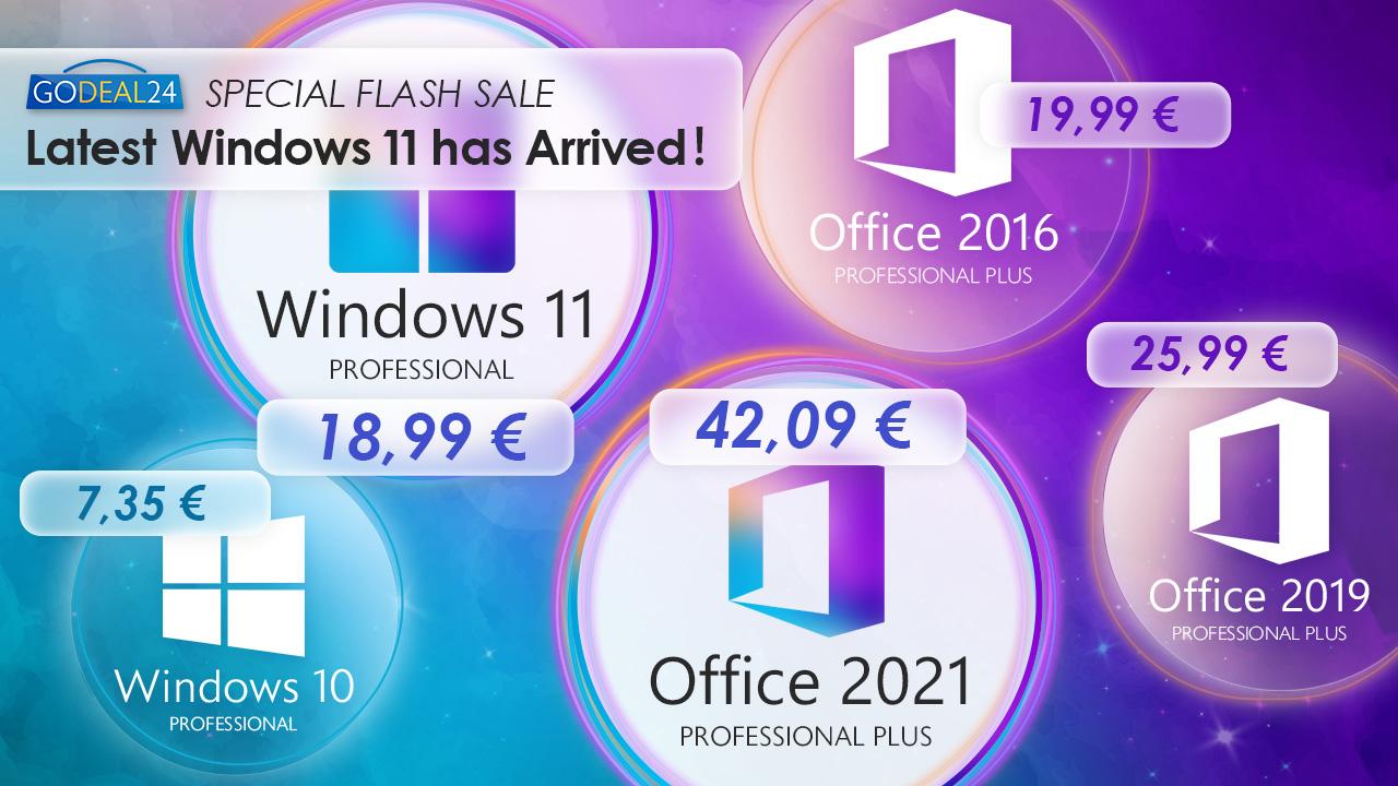 Si no te pasas a los nuevos MacBook, te dejamos el Windows 10 por 7 euros